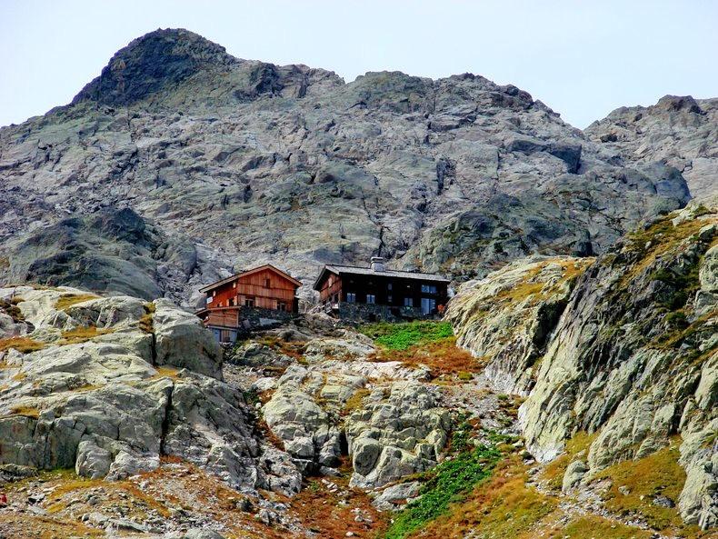 隐藏在令人惊叹的高山全景中----夏蒙尼湖_图1-18