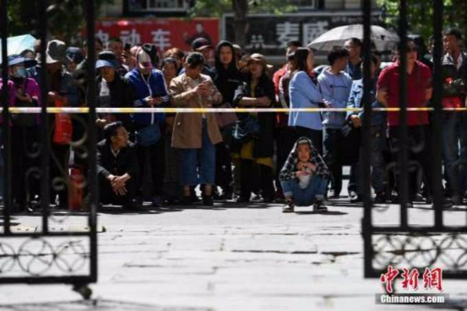 中国高考人数时隔十年重回千万考生,改革中求公平_图1-5