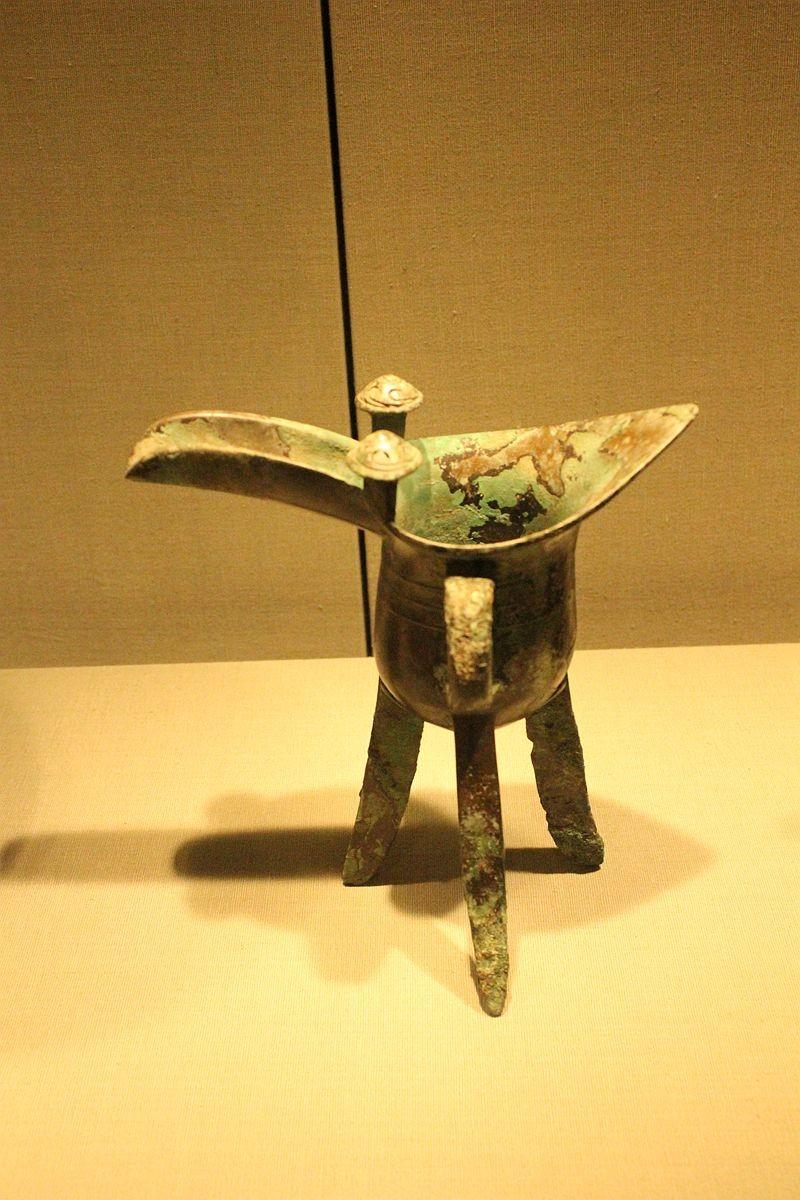 堪萨斯城博物馆里的中国藏品_图1-1