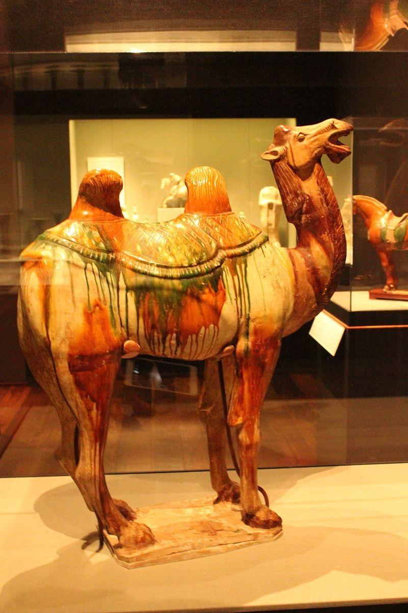 堪萨斯城博物馆里的中国藏品_图1-5