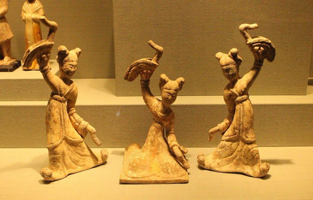 堪萨斯城博物馆里的中国藏品_图1-6