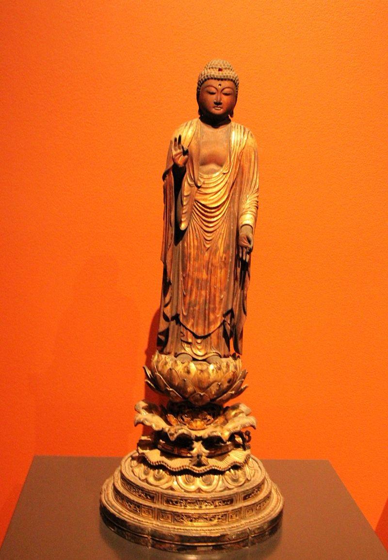 堪萨斯城博物馆里的中国藏品_图1-10