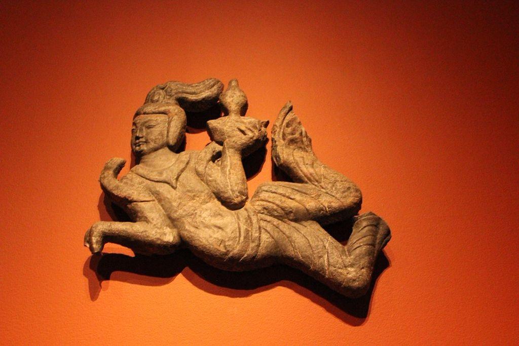 堪萨斯城博物馆里的中国藏品_图1-15