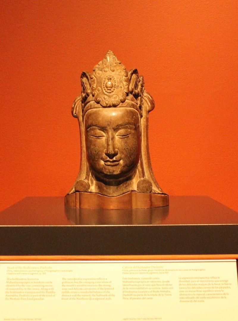 堪萨斯城博物馆里的中国藏品_图1-16