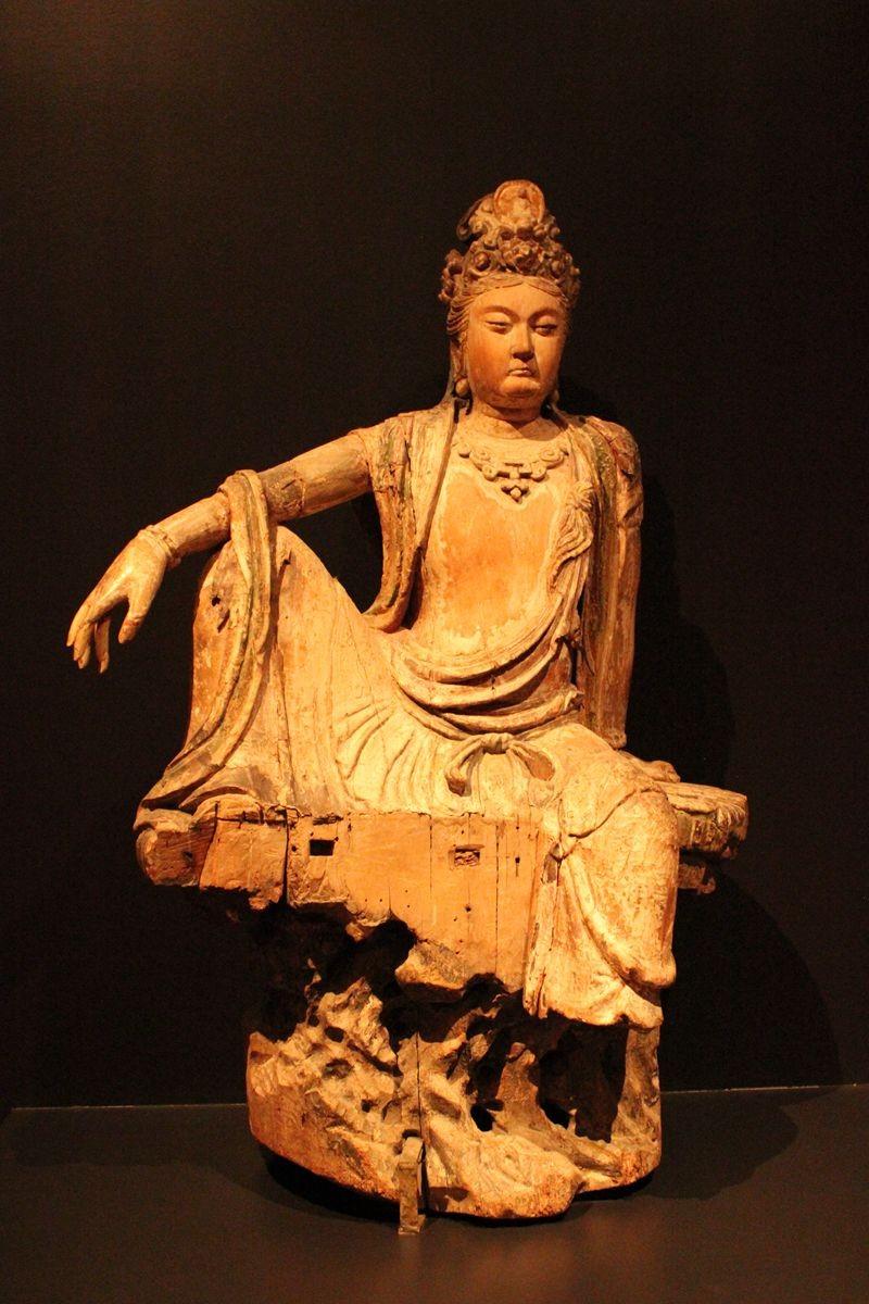 堪萨斯城博物馆里的中国藏品_图1-17
