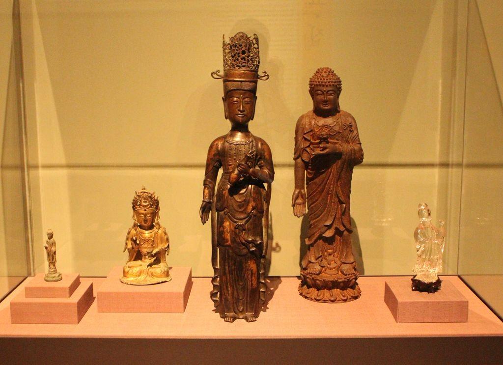 堪萨斯城博物馆里的中国藏品_图1-18