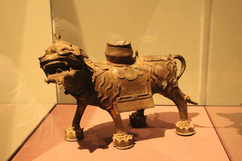 堪萨斯城博物馆里的中国藏品_图1-19