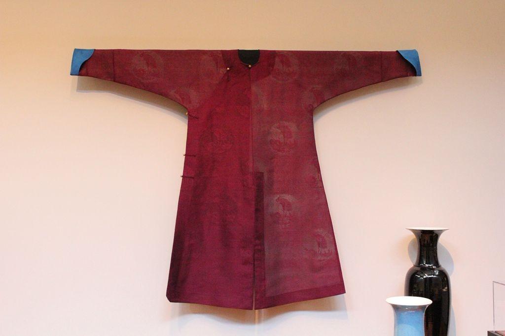 堪萨斯城博物馆里的中国藏品_图1-20