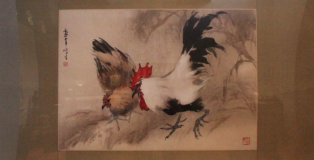 堪萨斯城博物馆里的中国藏品_图1-21