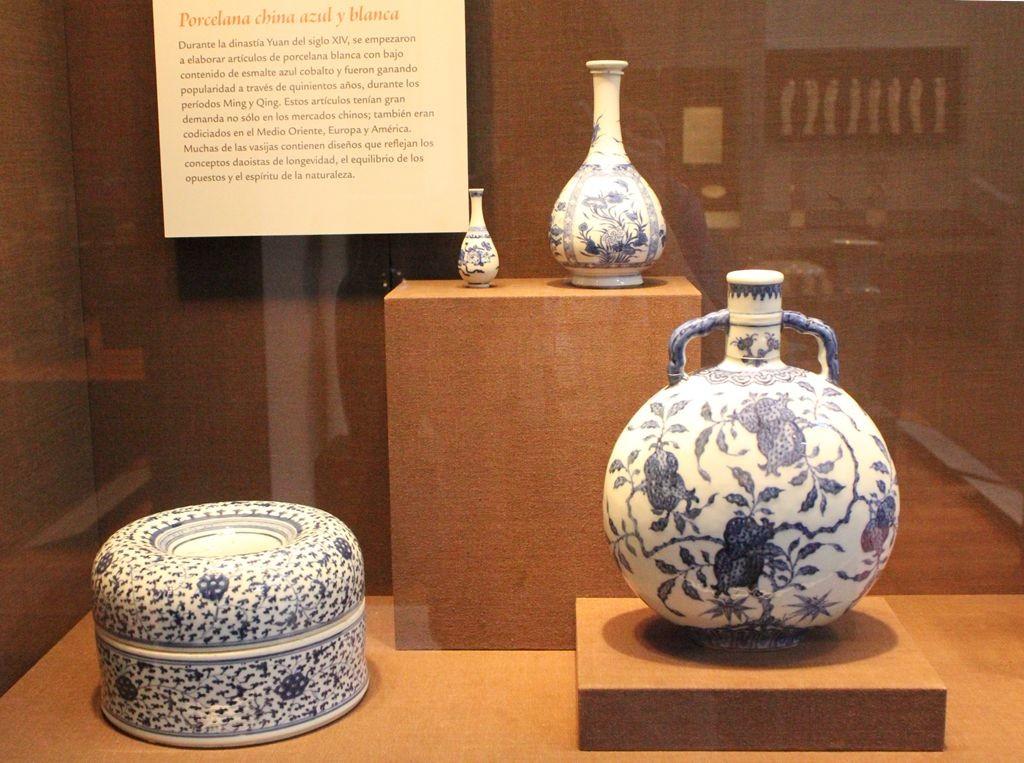 堪萨斯城博物馆里的中国藏品_图1-22