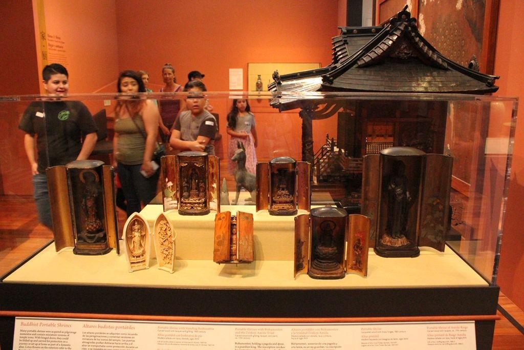 堪萨斯城博物馆里的中国藏品_图1-27