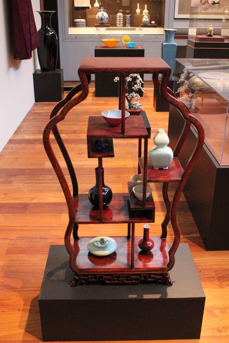 堪萨斯城博物馆里的中国藏品_图1-29