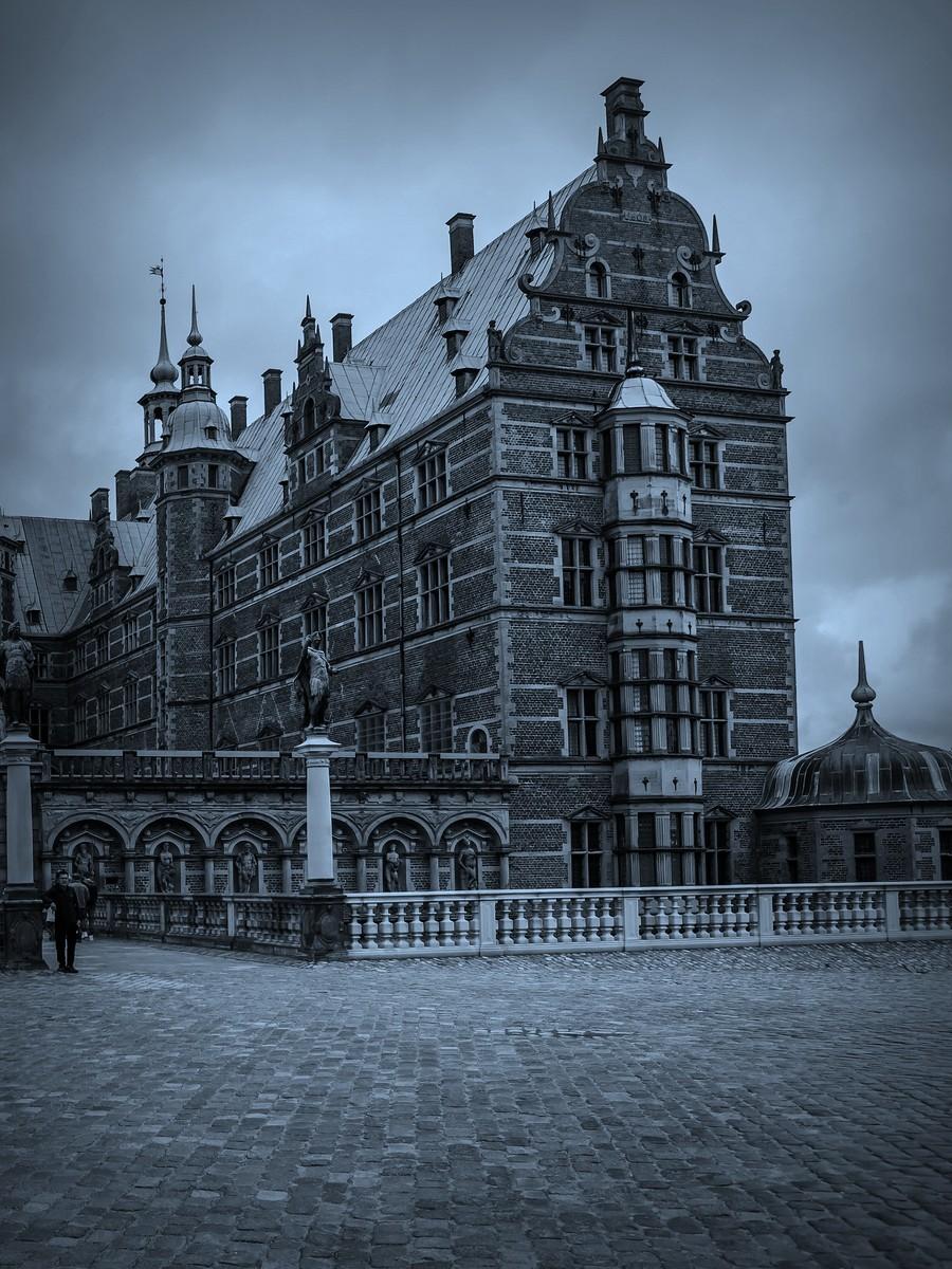 丹麦腓特烈堡城堡,看的令人赞叹_图1-18