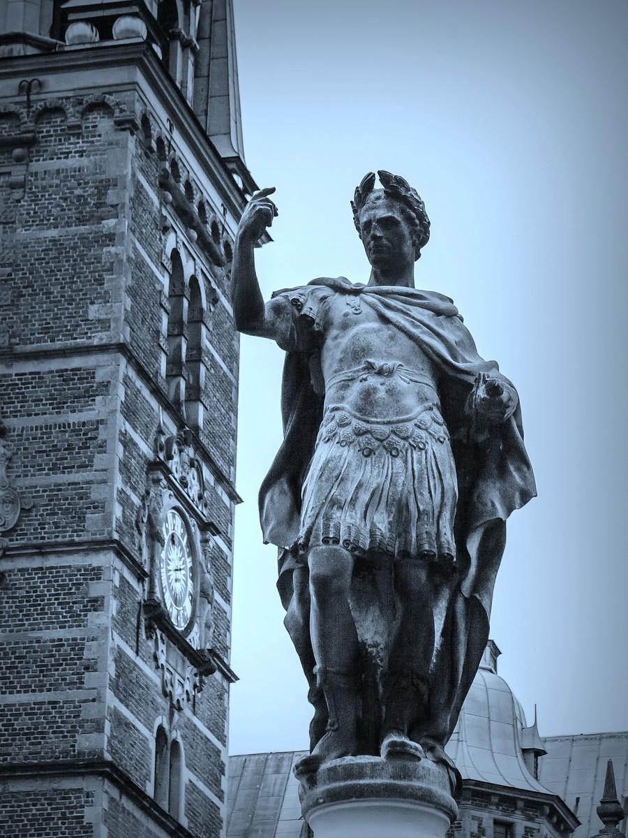 丹麦腓特烈堡城堡,看的令人赞叹_图1-15