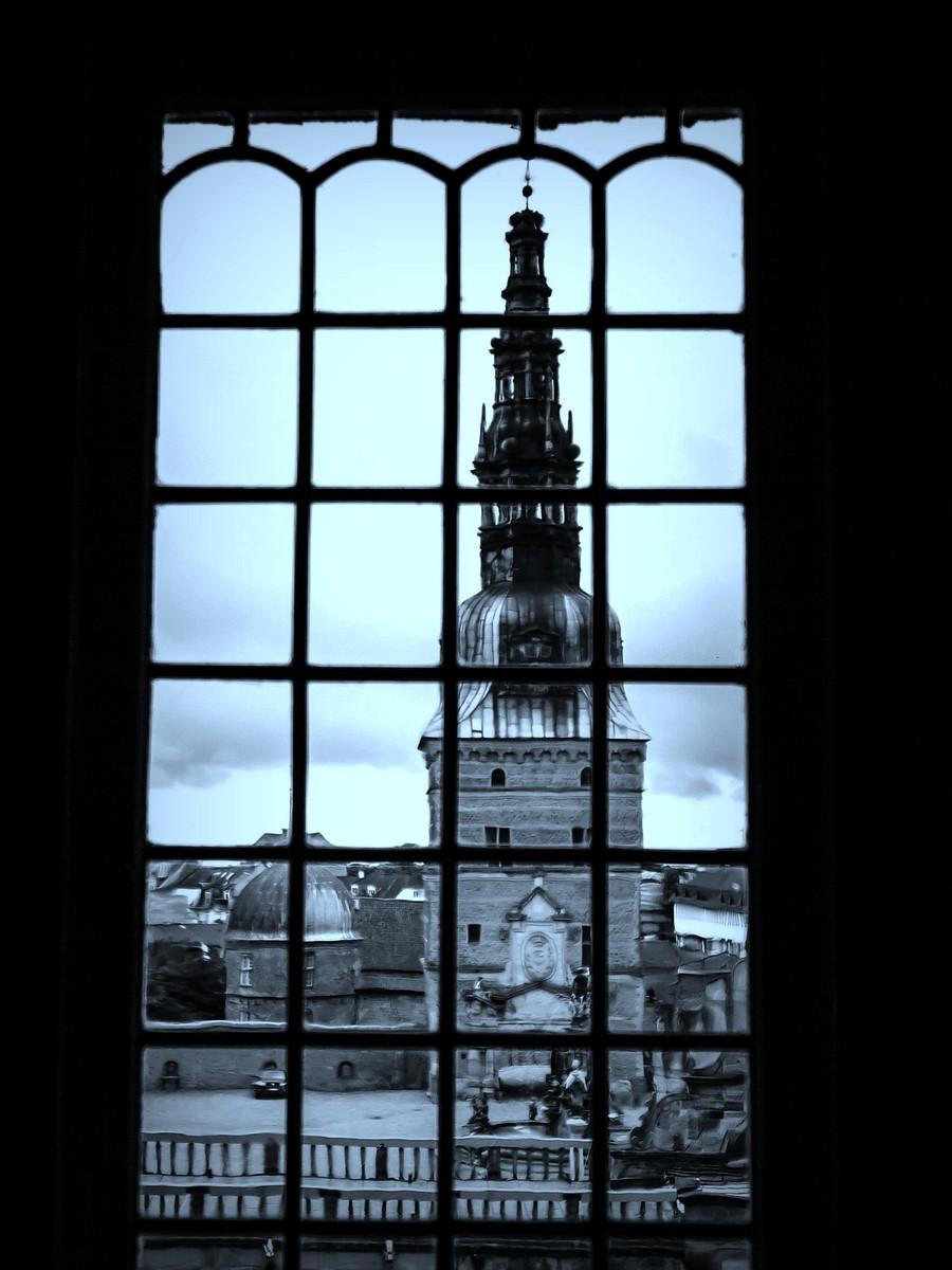 丹麦腓特烈堡城堡,看的令人赞叹_图1-20