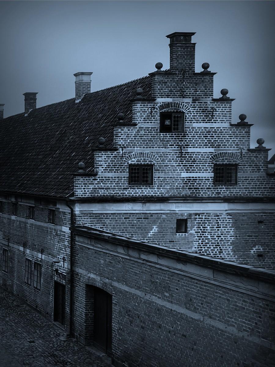 丹麦腓特烈堡城堡,看的令人赞叹_图1-8