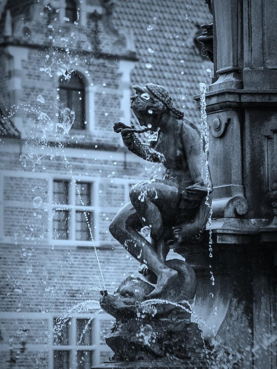 丹麦腓特烈堡城堡,看的令人赞叹_图1-9