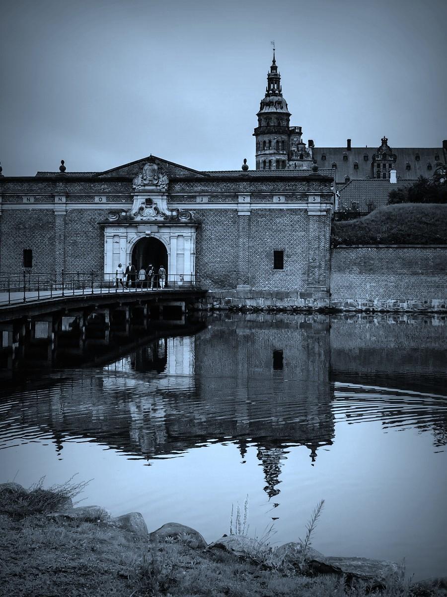 丹麦腓特烈堡城堡,看的令人赞叹_图1-21