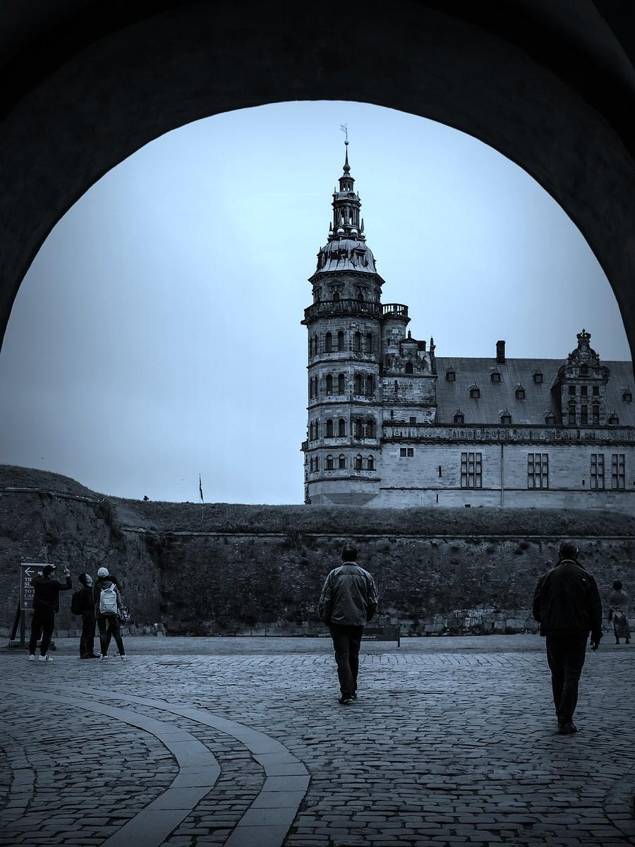 丹麦腓特烈堡城堡,看的令人赞叹_图1-24