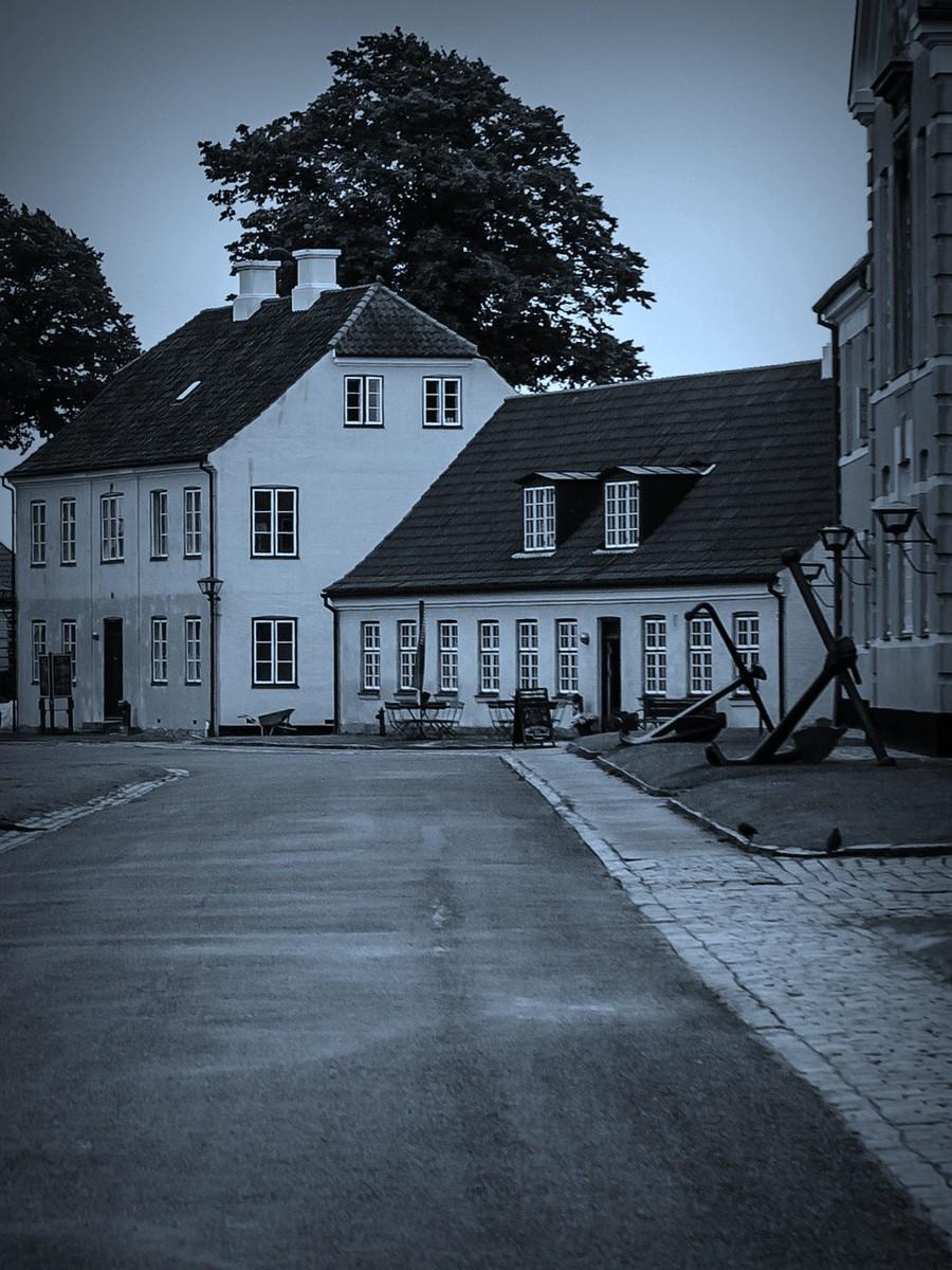 丹麦腓特烈堡城堡,看的令人赞叹_图1-25