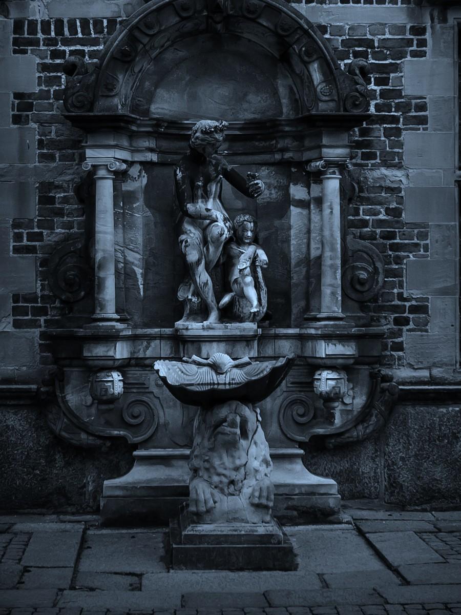 丹麦腓特烈堡城堡,看的令人赞叹_图1-33