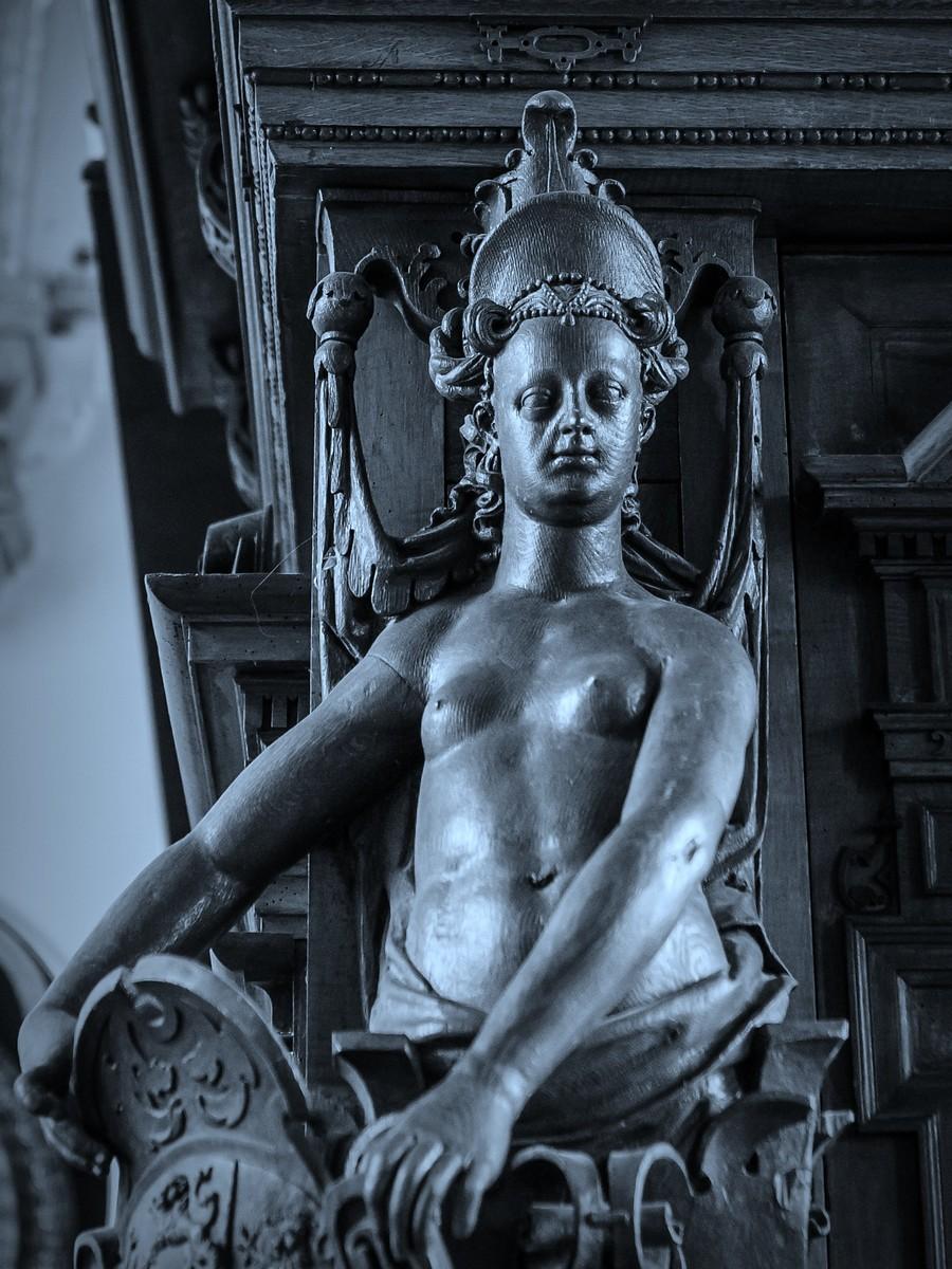 丹麦腓特烈堡城堡,看的令人赞叹_图1-36