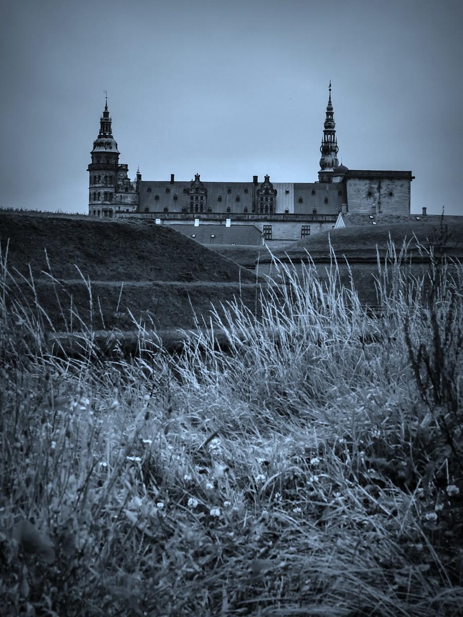 丹麦腓特烈堡城堡,看的令人赞叹_图1-34