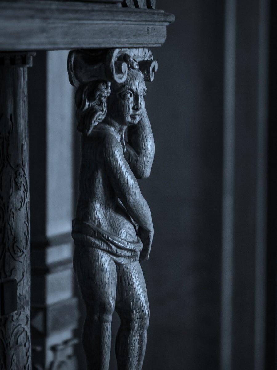 丹麦腓特烈堡城堡,看的令人赞叹_图1-35
