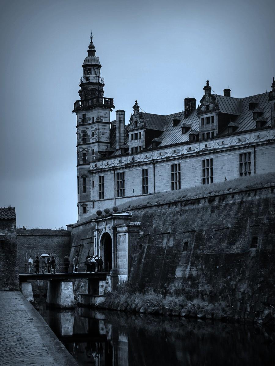 丹麦腓特烈堡城堡,看的令人赞叹_图1-32