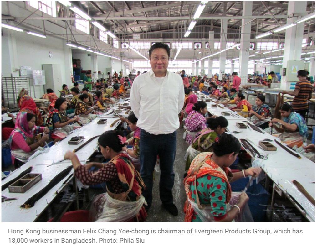 """越南成为中美""""贸易战""""的最大受益者?_图1-2"""