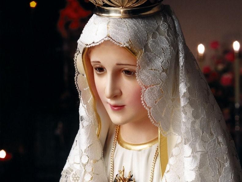 法蒂瑪聖母朝聖地_圖1-6
