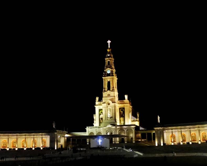 法蒂瑪聖母朝聖地_圖1-23