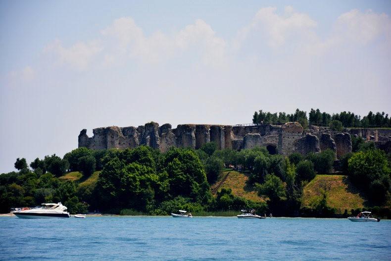 拉齊塞的斯卡利杰爾城堡_圖1-13