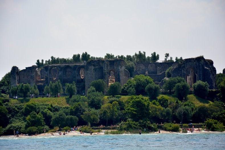 拉齊塞的斯卡利杰爾城堡_圖1-14