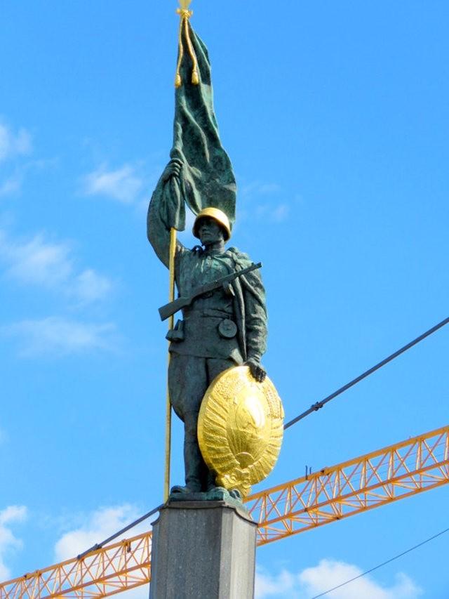 苏联红军纪念碑_图1-15