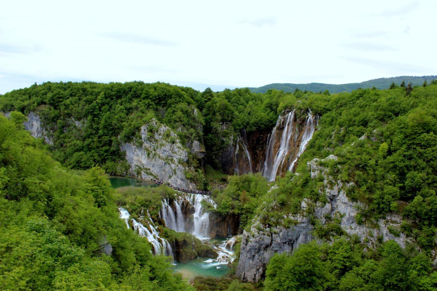 克罗地亚十六湖国家公园_图1-1
