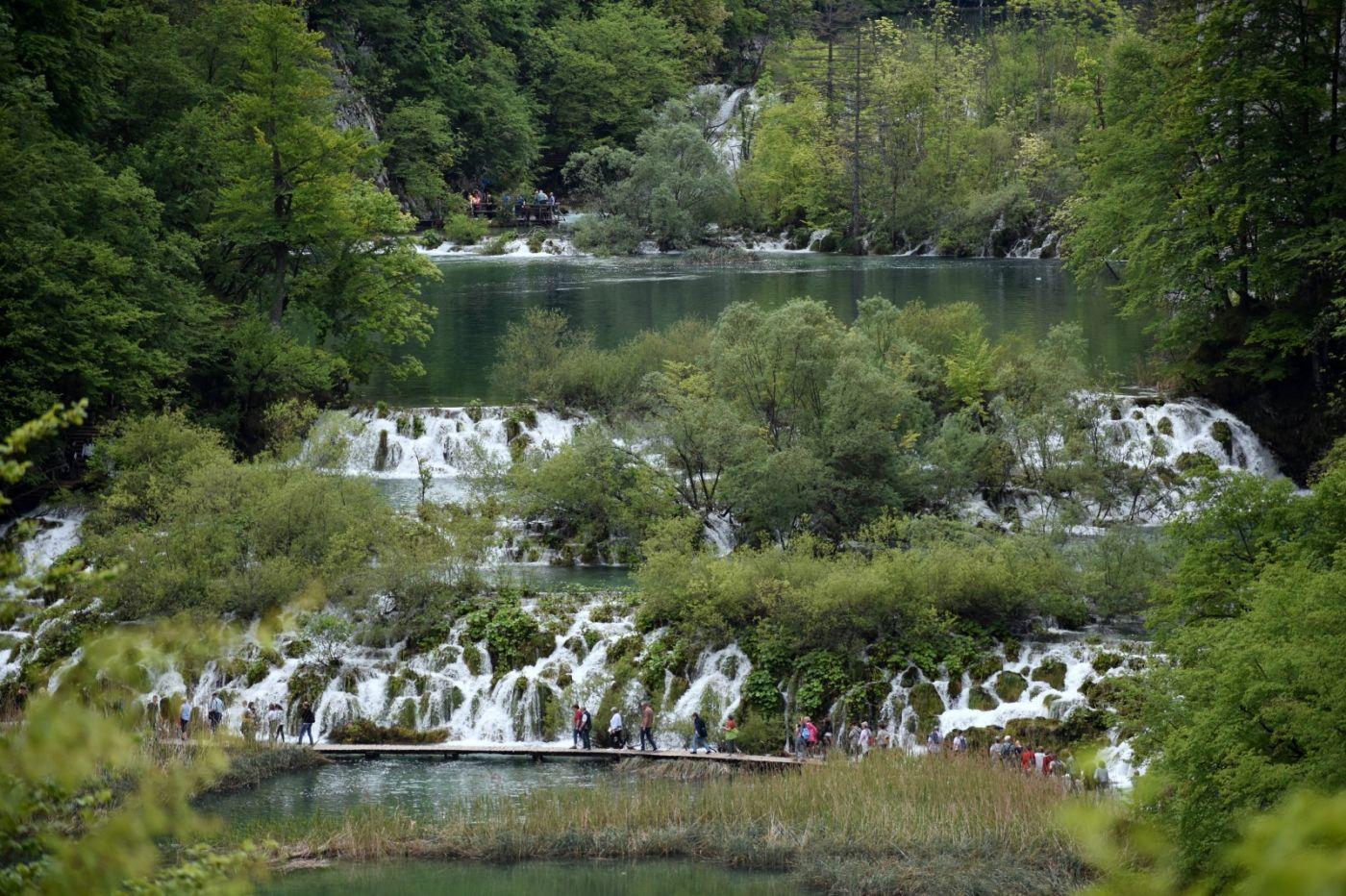 克罗地亚十六湖国家公园_图1-2