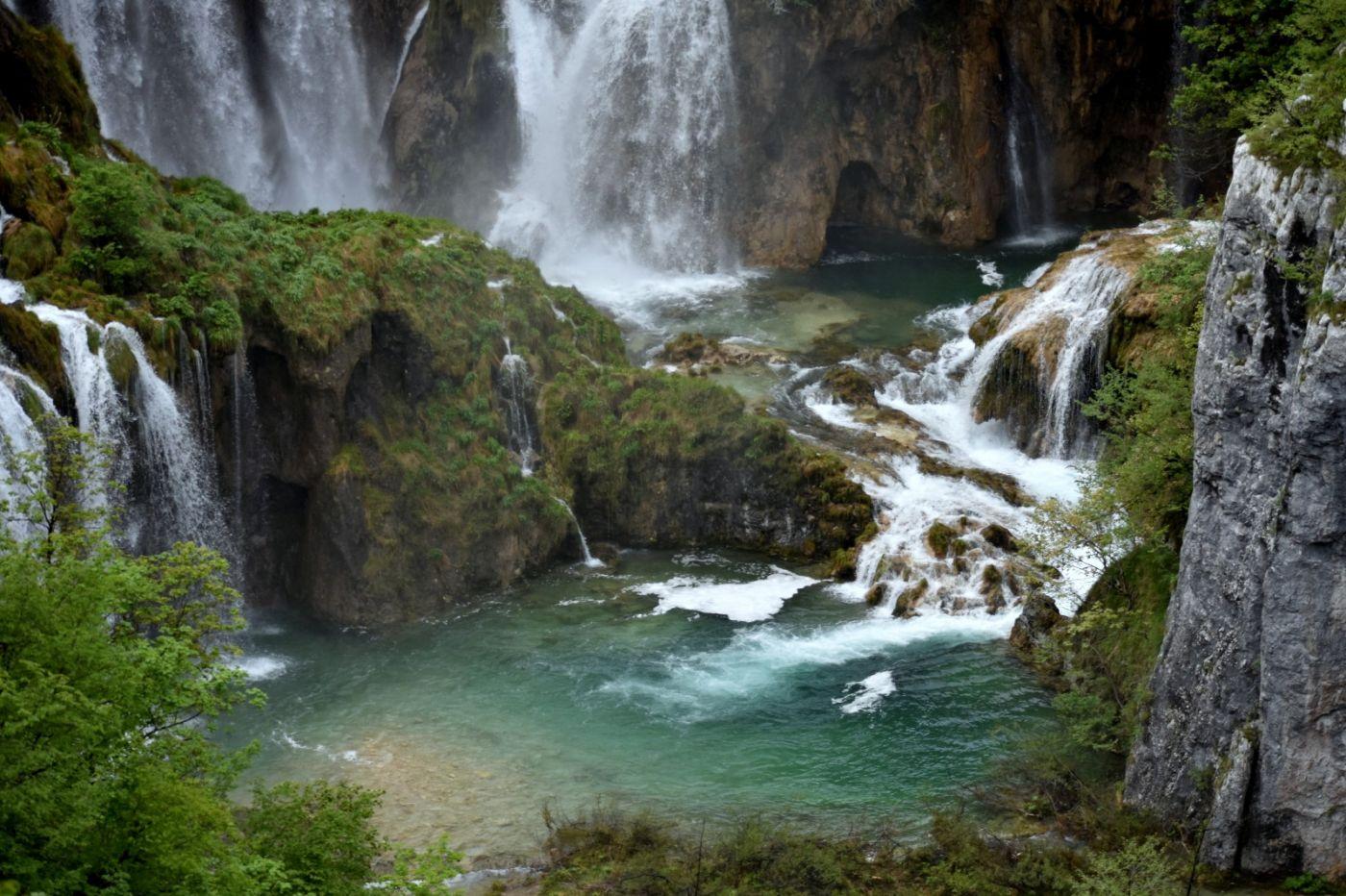 克罗地亚十六湖国家公园_图1-4