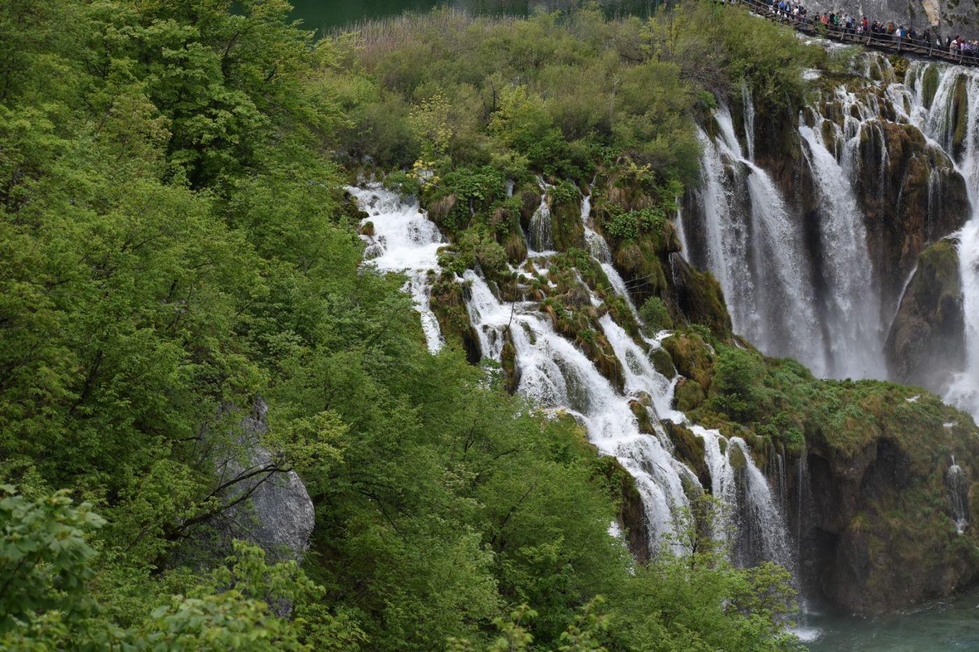 克罗地亚十六湖国家公园_图1-5