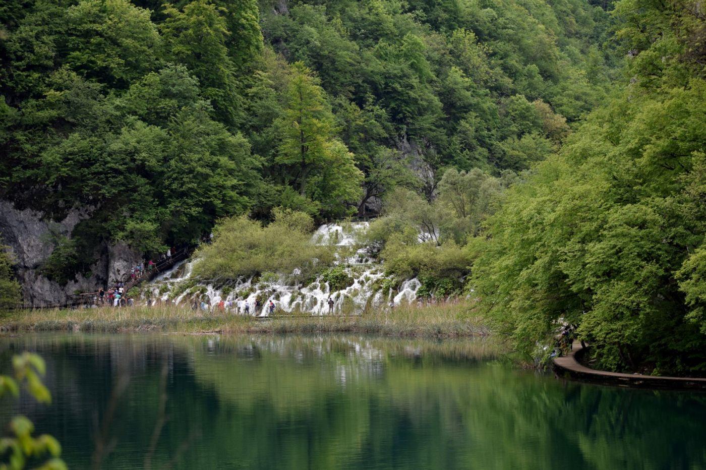 克罗地亚十六湖国家公园_图1-6