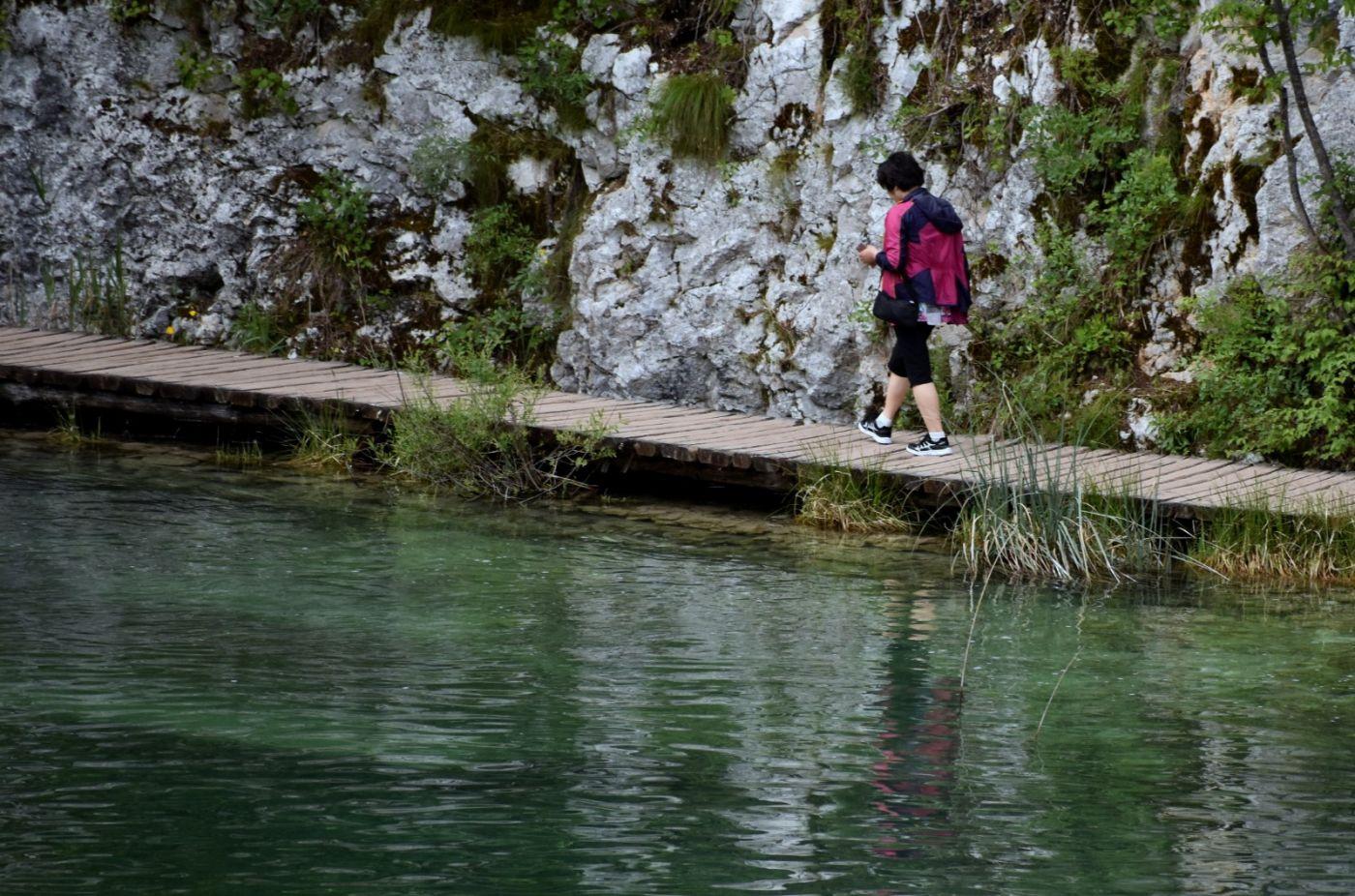 克罗地亚十六湖国家公园_图1-7