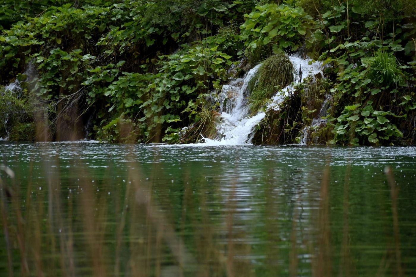 克罗地亚十六湖国家公园_图1-9