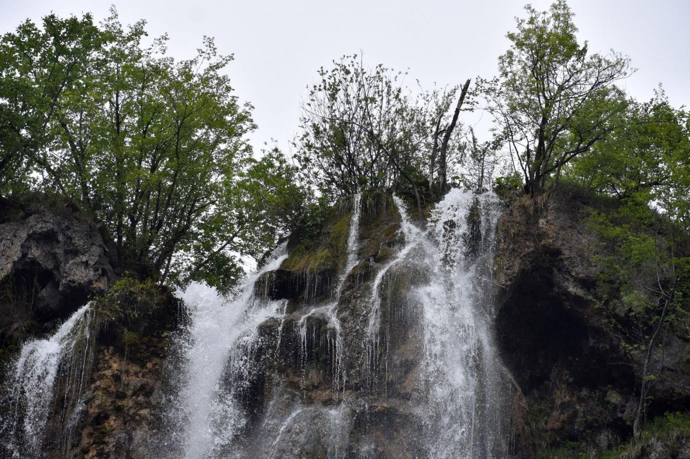 克罗地亚十六湖国家公园_图1-10