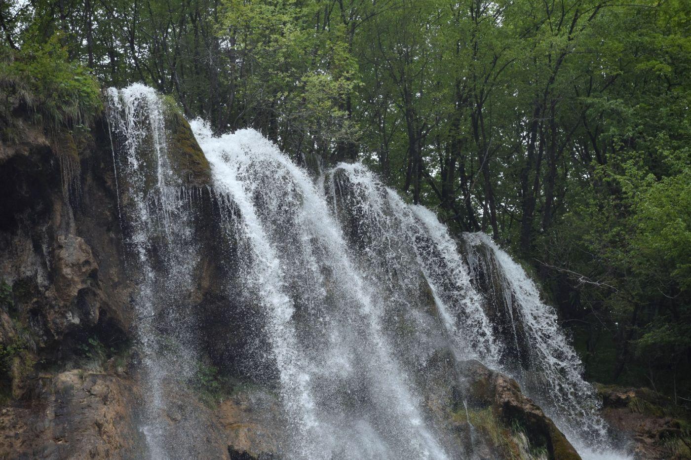 克罗地亚十六湖国家公园_图1-11