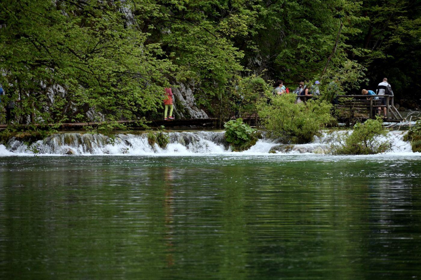 克罗地亚十六湖国家公园_图1-12