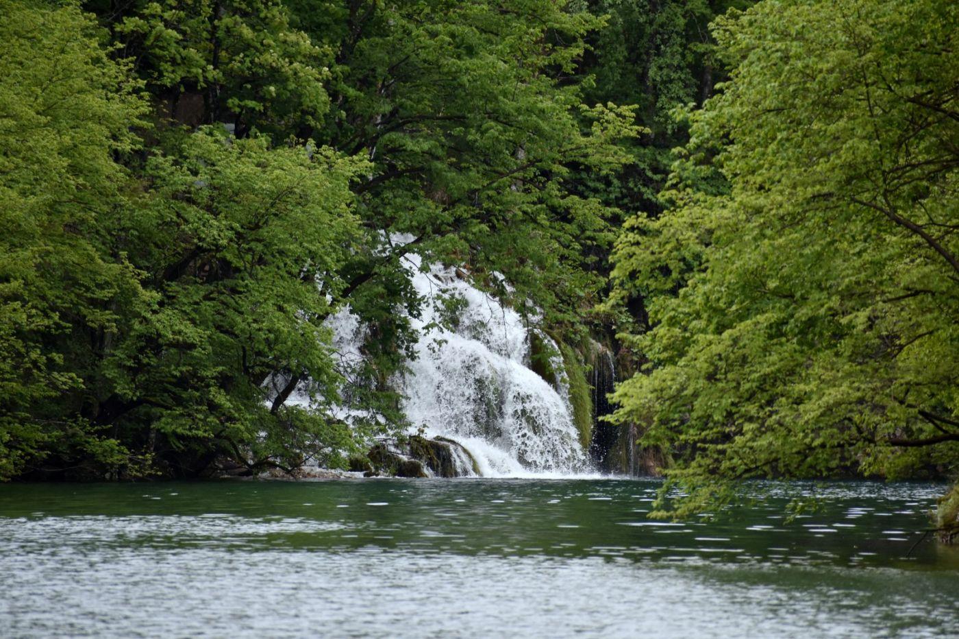 克罗地亚十六湖国家公园_图1-14