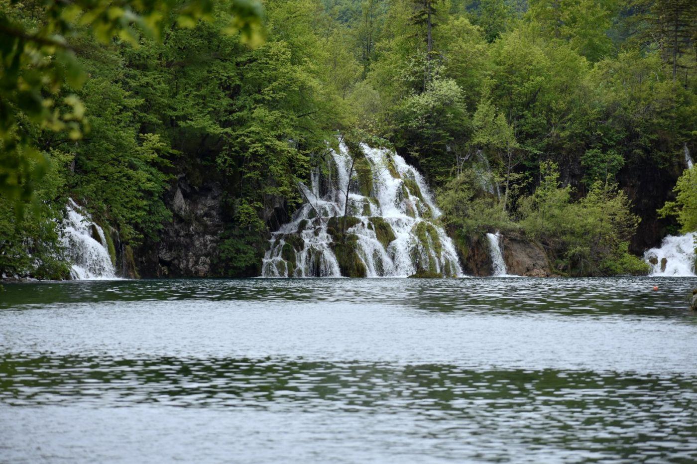 克罗地亚十六湖国家公园_图1-15