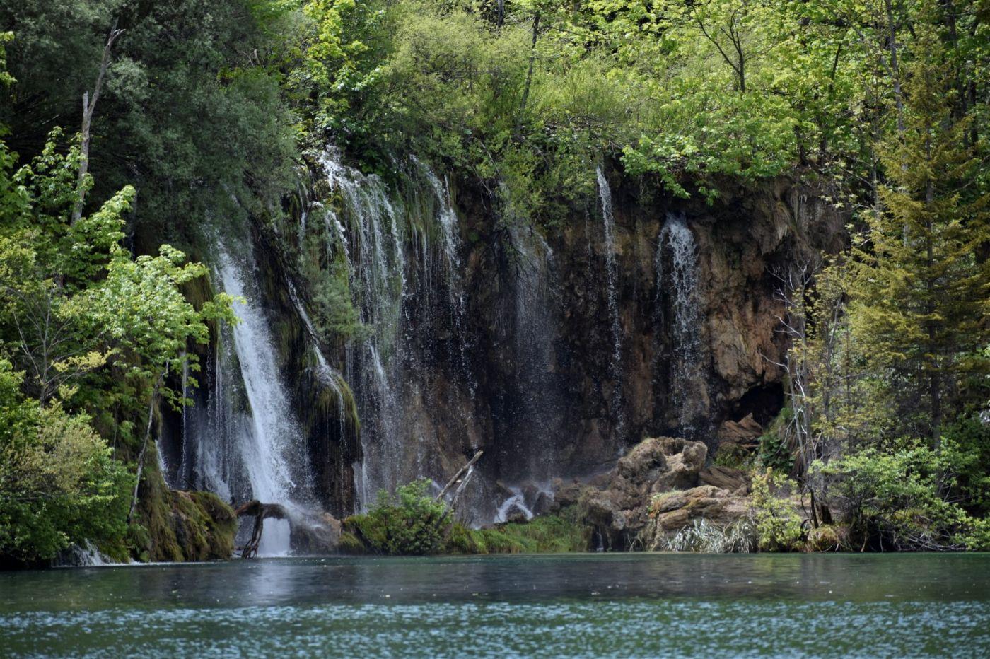 克罗地亚十六湖国家公园_图1-20