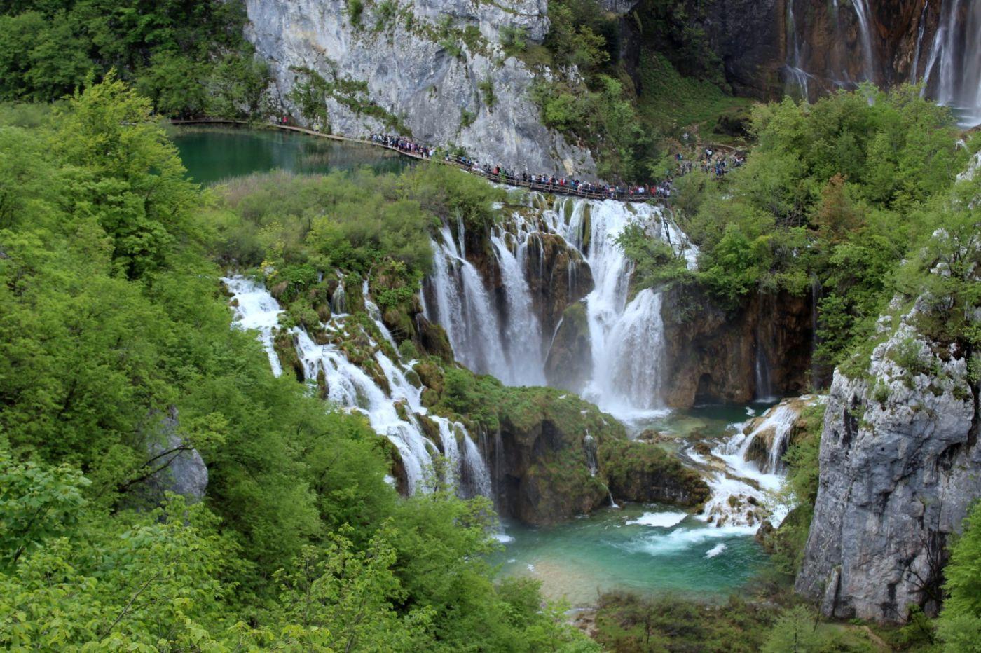 克罗地亚十六湖国家公园_图1-22
