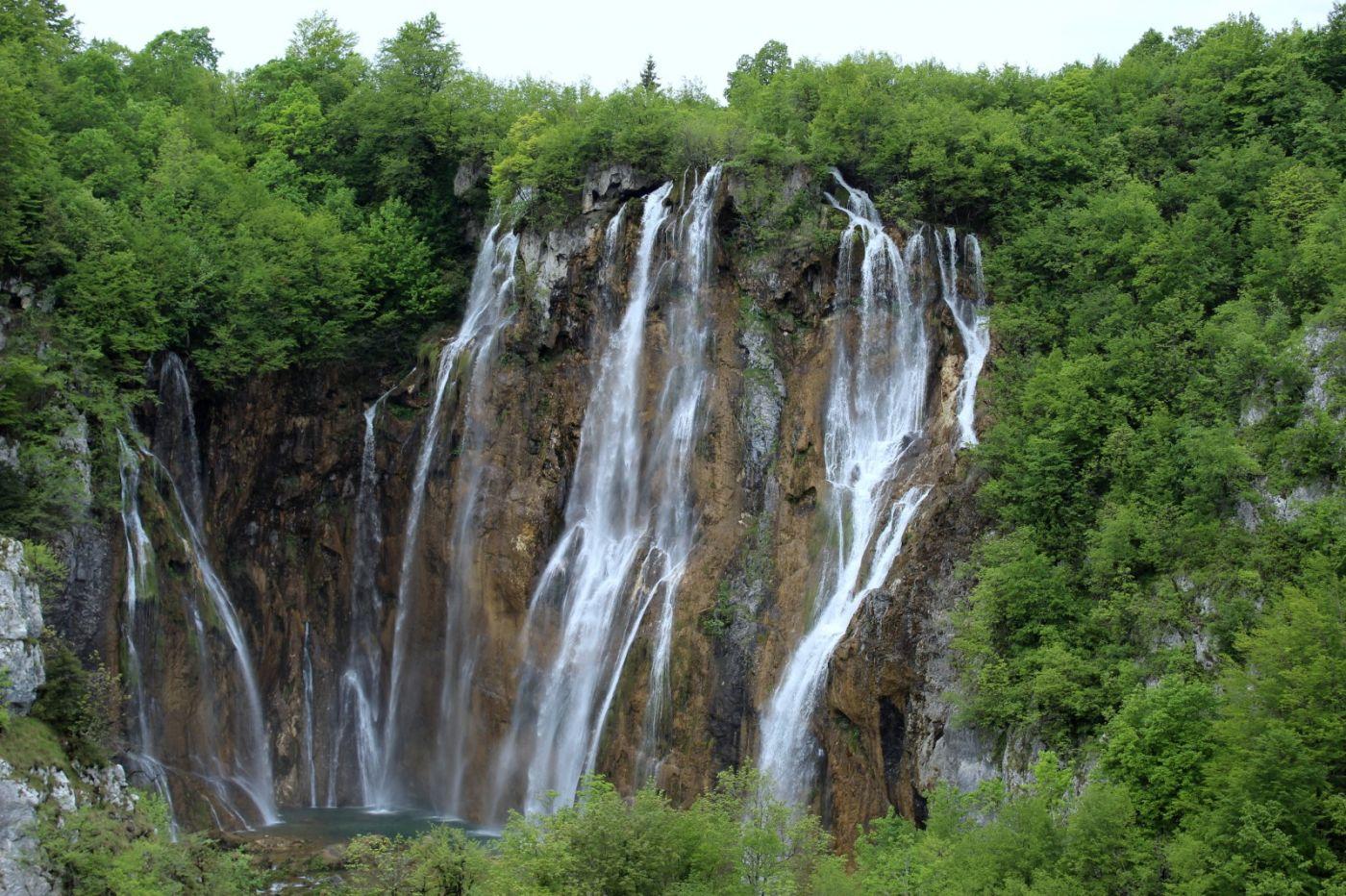 克罗地亚十六湖国家公园_图1-23